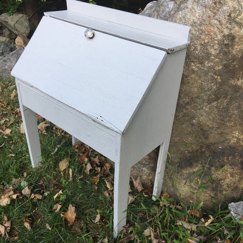 Small Storage Desk
