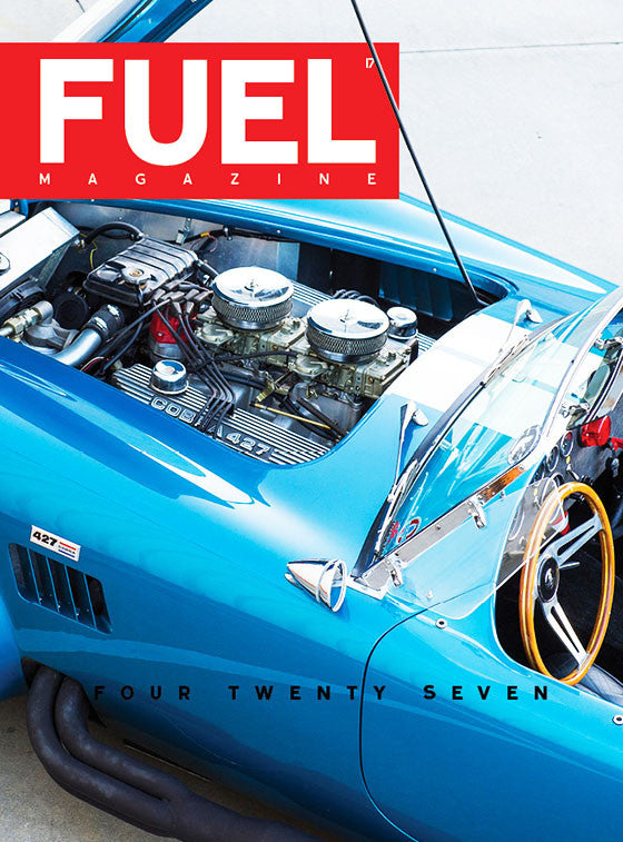 Fuel Magazine - SUUS - 5