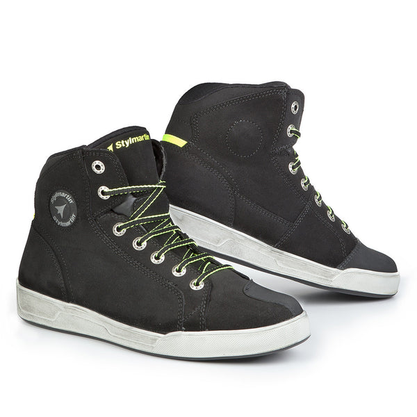 Stylmartin Seattle Motorcycle Sneakers
