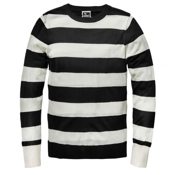 SAINT Eastside Knit - Stripe - Exclusive to SUUS - SUUS - 1