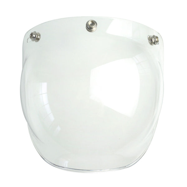 SUUS Open Face Clear Bubble/Visor - SUUS