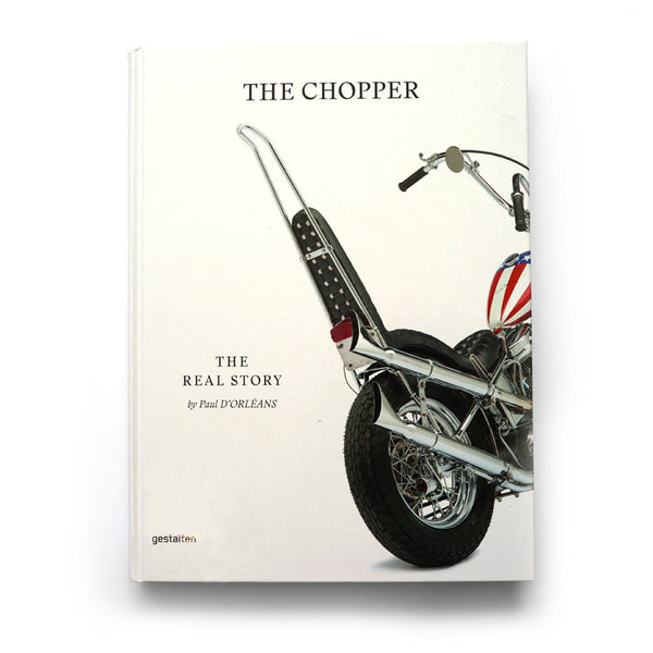 The Chopper- The Real Story - SUUS - 1
