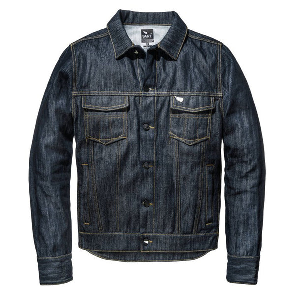 SAINT Unbreakable Denim Jacket - SUUS - UHMWPE denim jacket