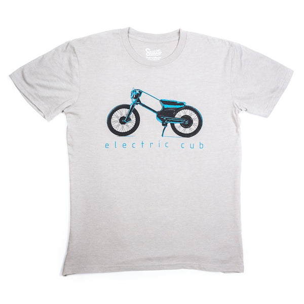 Suus Electric Cub 'Limited Edition' T-Shirt - SUUS