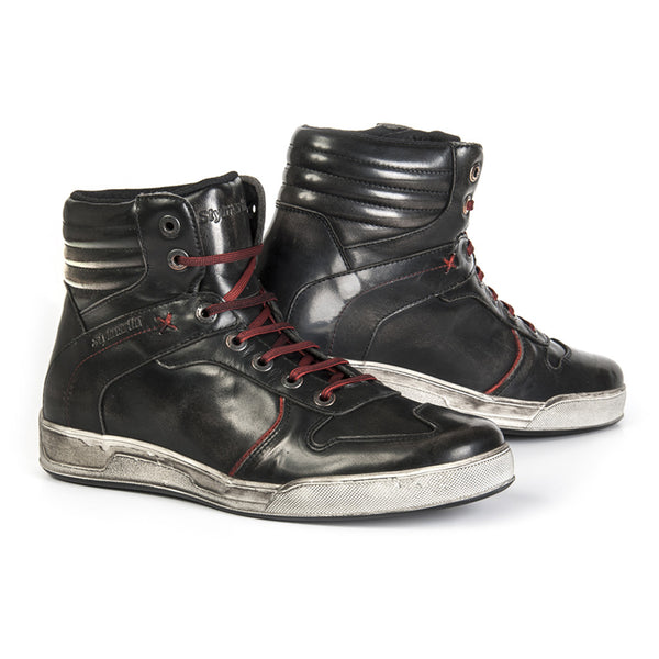 Stylmartin Iron Motorcycle Sneakers