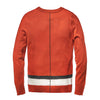 SAINT Eastside Knit - Wing Orange- Exclusive to SUUS - SUUS - 2