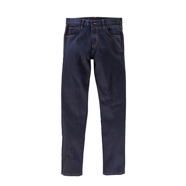 ROAD DENIM 450 JEANS - STRAIGHT CUT - INDIGO