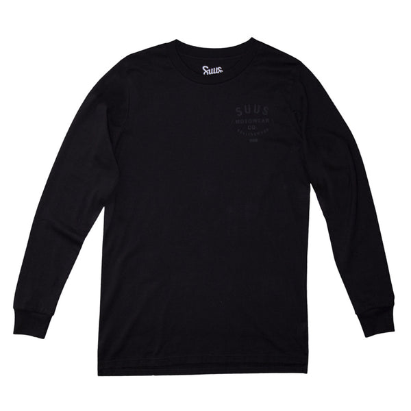 Collingwood Motowear Long Sleeve