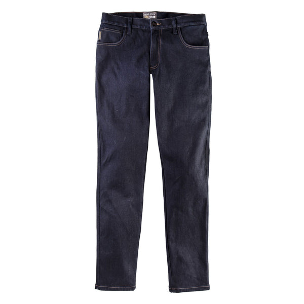 ROAD DENIM 560 JEANS - STRAIGHT CUT - ARMOURED - INDIGO