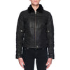 Black Arrow - Night Hawk Motorcycle Jacket - SUUS - 1
