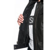 Black Arrow - Night Hawk Motorcycle Jacket - SUUS - 5