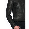 Black Arrow - Night Hawk Motorcycle Jacket - SUUS - 4