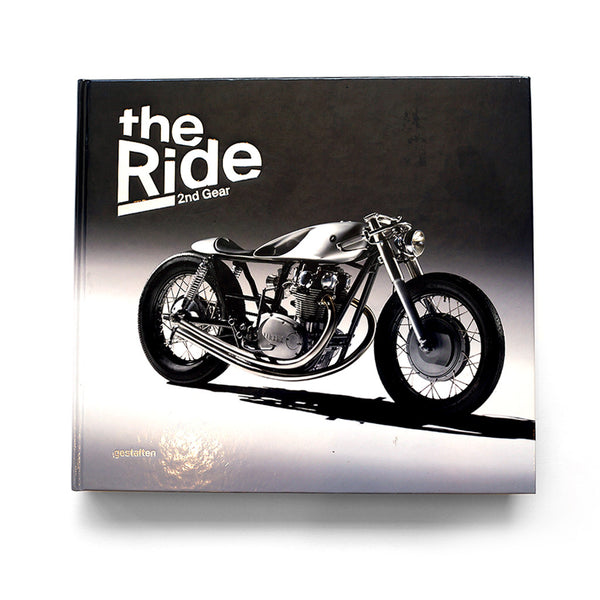 The Ride 2nd Gear - SUUS - 1