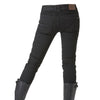 UglyBROS Women's Twiggy Black Riding Jeans - SUUS - 2