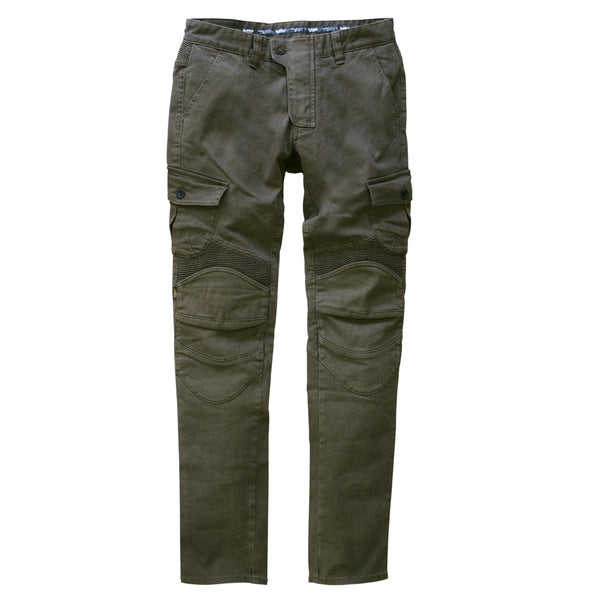UglyBROS Armoured Motorpool Khaki Riding Jeans