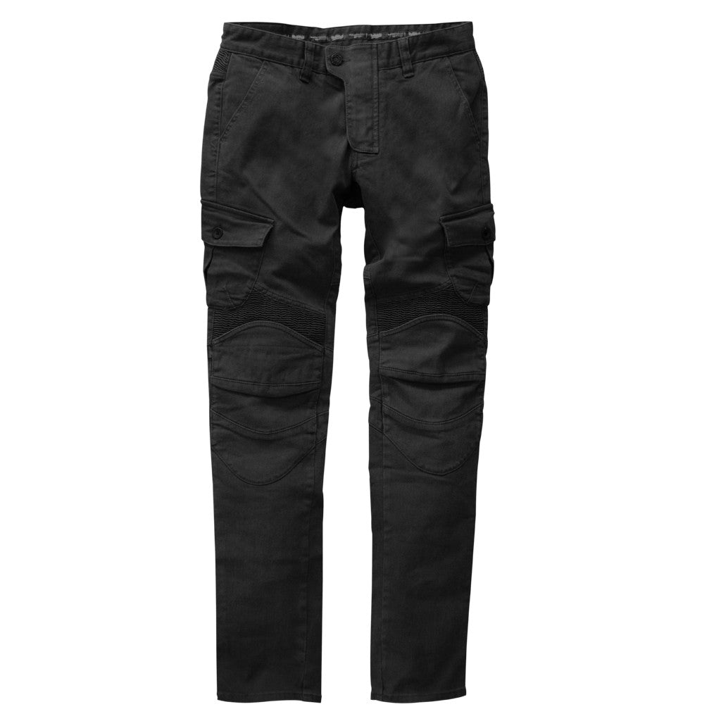 UglyBROS Armoured Motorpool Black Riding Jeans
