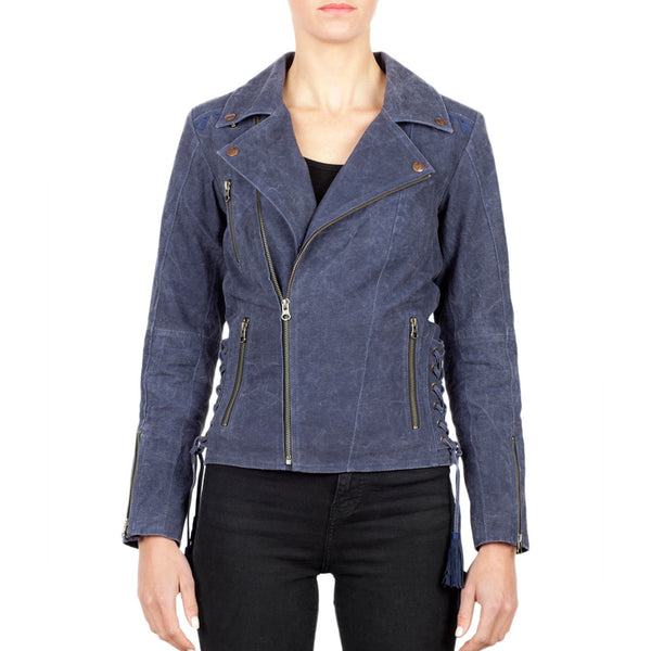 Black Arrow Uptown Garage Jacket - SUUS - 1