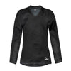 SAINT Base Layer Kevlar® Merino Women's Long Sleeve Crew - SUUS - 1