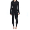 SAINT Base Layer Kevlar® Merino Women's Long Sleeve Crew - SUUS - 3