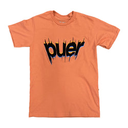 Frequency Tee (Peach)