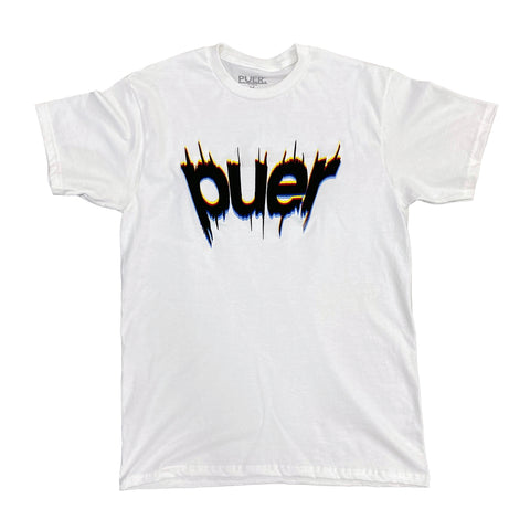 Frequency Tee (White)
