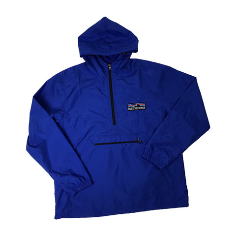 All Range Windbreaker * Funny Blue *