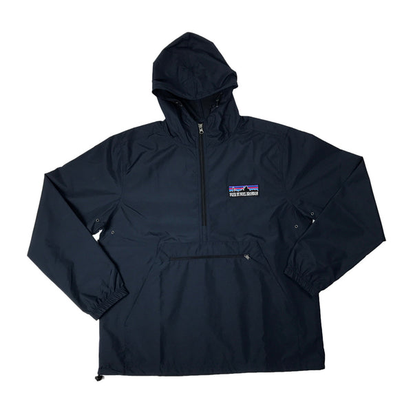 All Range Windbreaker  * Regular Navy *