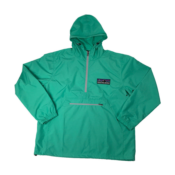 All Range Windbreaker * Fresh Mint *