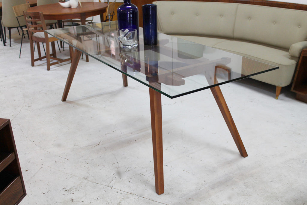 1980s Design Warehouse Table