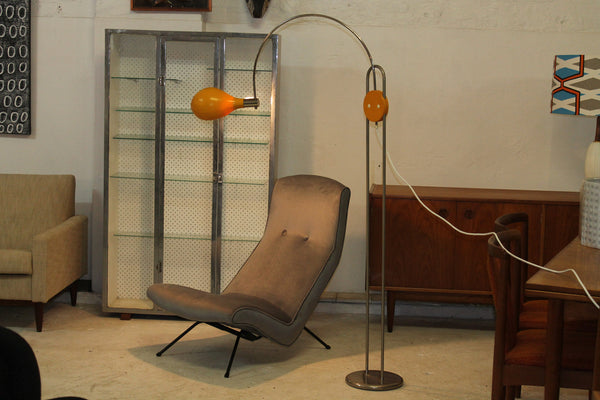 60s Danish Standard Light