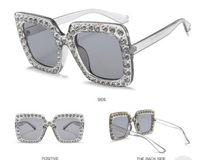 Platinum Sunglasses