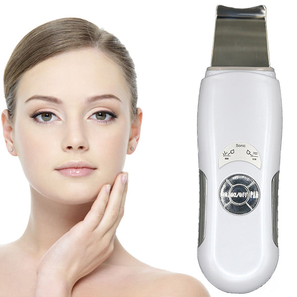Ultrasonic Blackhead Acne Removal and Face Cleaner Pore Cleansing Device