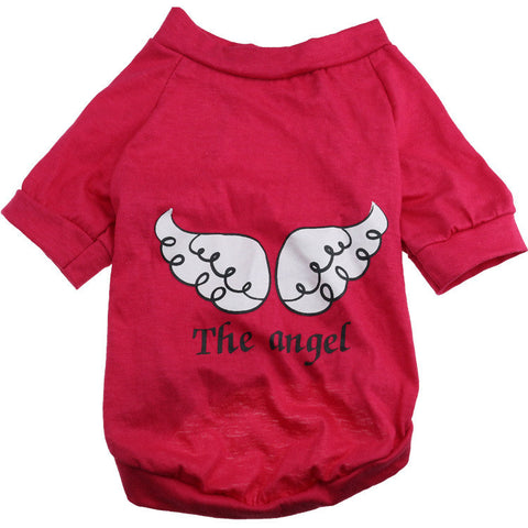 Cat Angel T-Shirt