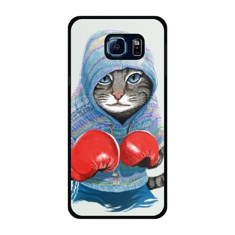 Cute Animal Phone Covers for Samsung Users