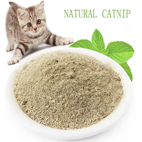 Natural Catnip 10g Bag