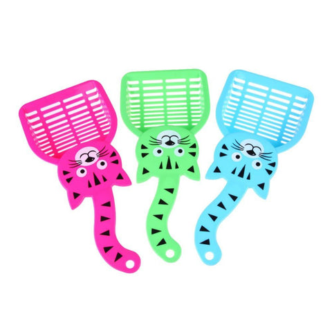 Cat Box Litter Scoop Sieve