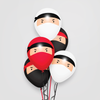 Instant Download Matching Balloon Eyes