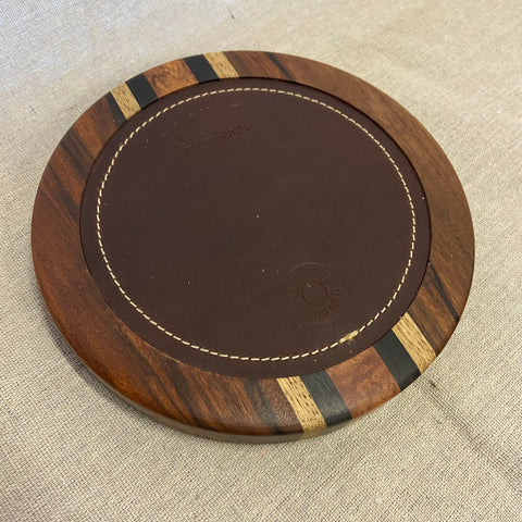 #9 CHERRY HILL/TACKLE  Coffee Table Practice Pad