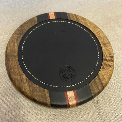 #10 CHERRY HILL/TACKLE  Coffee Table Practice Pad