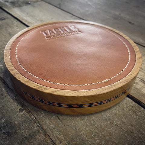 "LIMITED EDITION- 6"" coffee table practice pad"