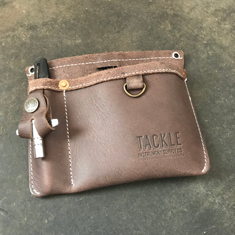 Clip on Gig Pocket
