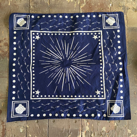 TACKLE Cotton Bandana