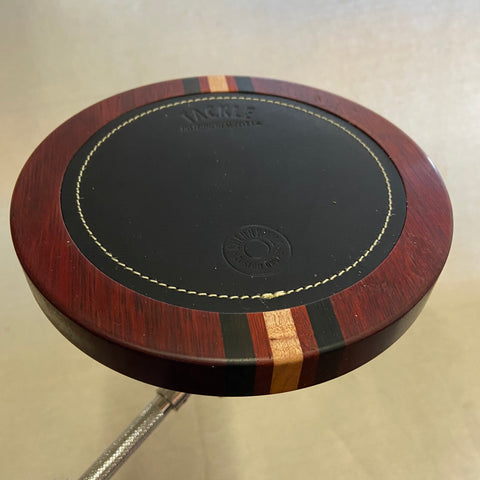 #19 CHERRY HILL/TACKLE  Coffee Table Practice Pad