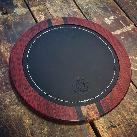 #8 CHERRY HILL/TACKLE  Coffee Table Practice Pad