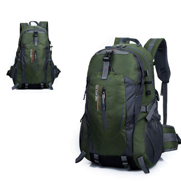 Gyrfalcon Tech Outdoor Backpack