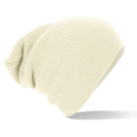 Gyrfalcon Pulled-Back Beanie