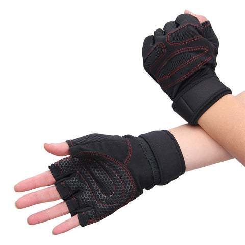 GYRGrip Climbing Gloves