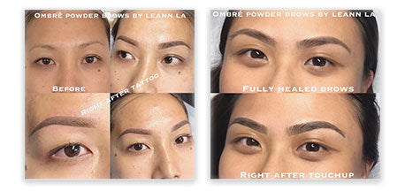 Microblading Has Been Overshadowed – Arch Addicts
