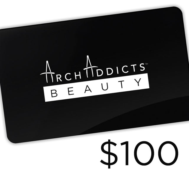 Arch Addicts Beauty - $100 Gift Card