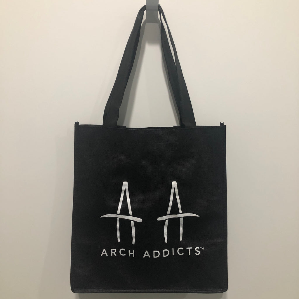 Arch Addicts™ Organic Tote Bag